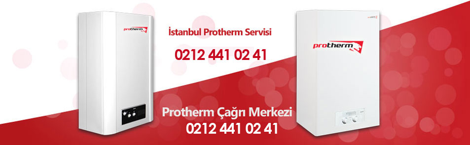 İstanbul Protherm Servisi
